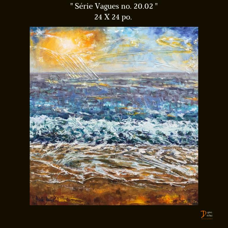 vagues, mer, eau, bleu, images,